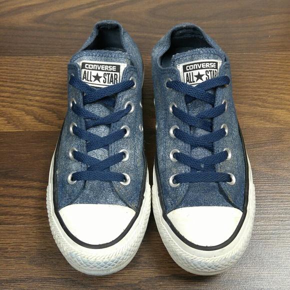 Converse Shoes   Converse Jean Low Top